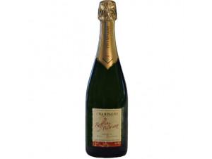 Brut Tradition - Champagne Rafflin-Peltriaux - Non millésimé - Effervescent