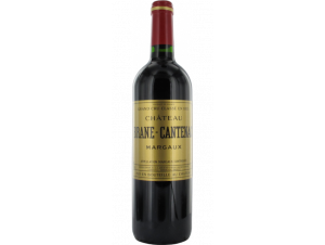 Château Brane Cantenac - Château Brane Cantenac - 2017 - Rouge