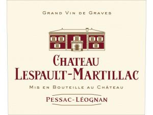 Château Lespault-Martillac - Domaine de Chevalier - 2016 - Rouge