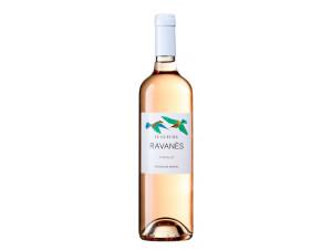 Le Guêpier - Domaine de Ravanès - 2018 - Rosé