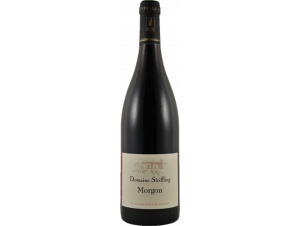 Morgon - Domaine Striffling - 2016 - Rouge