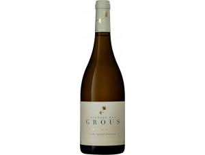 Herdade Dos Grous Reserva - Herdade dos Grous - 2016 - Blanc
