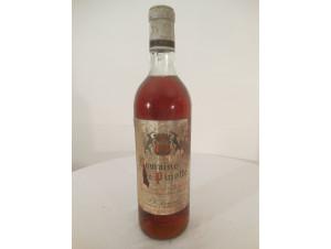 Domaine De Pinotte - Domaine de pinotte - 1973 - Rosé