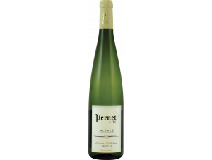 Muscat - Domaine Pernet - 2018 - Blanc