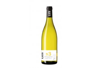 Uby N°3 - Domaine Uby - 2018 - Blanc