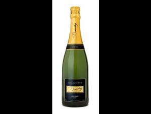 Héritage - Champagne Baudry - Non millésimé - Effervescent