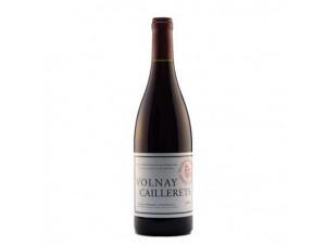 Volnay Premier Cru Caillerets - Domaine Marquis d'Angerville - 2013 - Rouge
