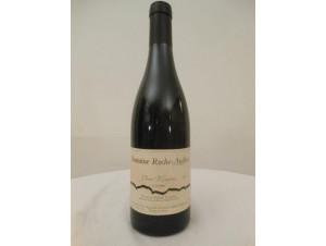 Cuvée Père Maveux - Domaine Roche-Audran - 2003 - Rouge