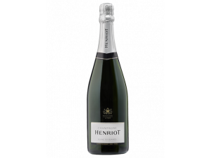 Blanc de Blancs Brut - Champagne Henriot - Non millésimé - Effervescent