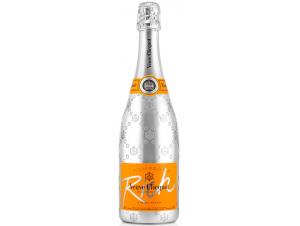 Champagne Veuve Clicquot - Cuvée Rich - Veuve Clicquot - Non millésimé - Effervescent