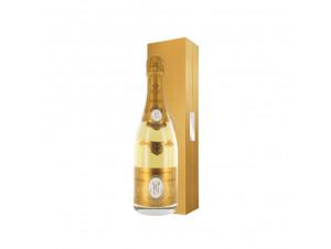 Cristal Roederer - Brut Millésimé Avec Coffret - Champagne Louis Roederer - 2009 - Effervescent