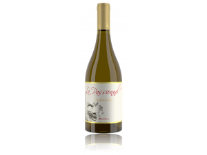 Le Passionnel Chardonnay - Sintica Winery - 2017 - Blanc
