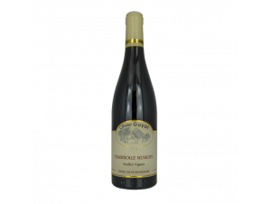 Chambolle Musigny Vieilles Vignes - Domaine Olivier Guyot - 2017 - Rouge