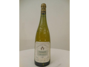 Domaine De La Prévôté - Bonnigal et Bodet - 1998 - Blanc