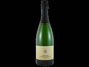Crémant de Bourgogne - Dominique Piron - Non millésimé - Effervescent