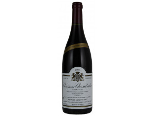 CHARMES CHAMBERTIN Grand Cru Très Vieilles Vignes - Joseph & Philippe Roty - 2014 - Rouge