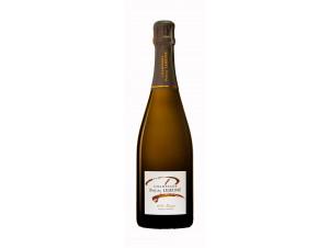 CUVEE 100% MEUNIER VIEILLES VIGNES - Champagne Pascal Lejeune - Non millésimé - Effervescent