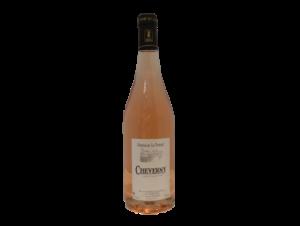 Cheverny - Domaine Le Portail - 2018 - Rosé