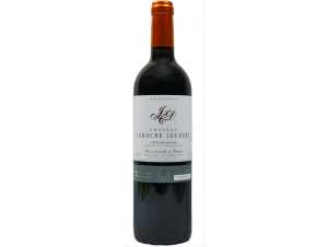 Château Laroche Joubert - Château Laroche Joubert - 2016 - Rouge
