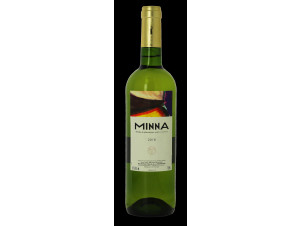 MINNA - VILLA MINNA VINEYARD - 2016 - Blanc