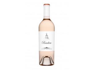 BAULIEU rosé - Villa Baulieu - 2019 - Rosé
