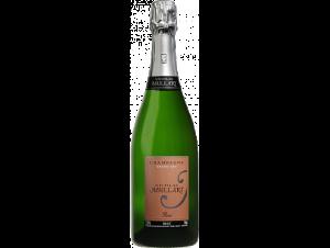 Brut Rosé Grand Cru - Champagne Nicolas Maillart - Non millésimé - Effervescent