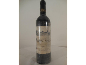 Château Tronquoy Lalande - Château Tronquoy Lalande - 1996 - Rouge