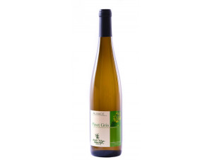 Pinot Gris - Domaine Greiner - 2013 - Blanc