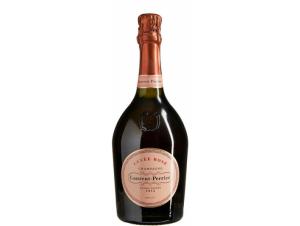 Cuvée Rosé - Champagne Laurent-Perrier - Non millésimé - Effervescent