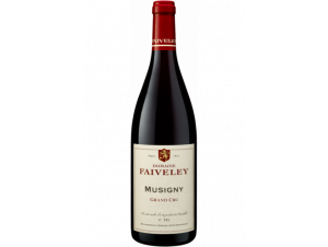 Musigny Grand Cru - Domaine Faiveley - 2015 - Rouge