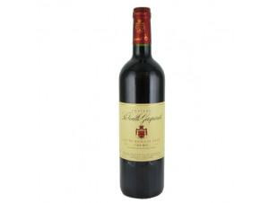 Cuvée Romain Pauc - Château La Voulte Gasparets - 1988 - Rouge