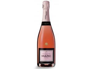 Rosé Chéri - Champagne Marc - Non millésimé - Effervescent