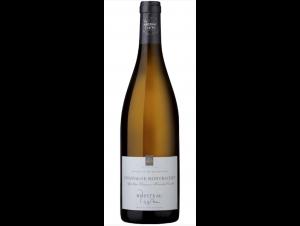 Chassagne-Montrachet - Ropiteau Frères - 2013 - Blanc