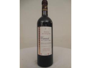Tannat - Domaine Des Cassagnoles - 2011 - Rouge