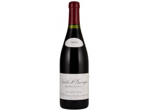 Nuits-St-George - Domaine Leroy - 2014 - Rouge