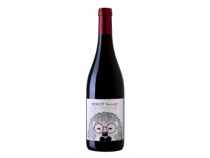 Hérisson malin - Jacques Frelin - Terroirs Vivants - 2019 - Rouge