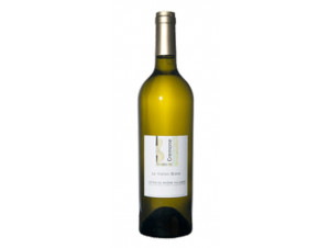 Le Violon Blanc - Domaine de Crémone - 2015 - Blanc
