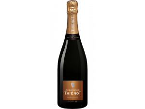 Thienot Brut Millésimé - Champagne Thiénot - 2007 - Effervescent