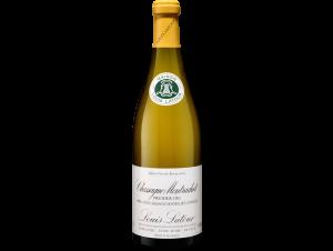 Chassagne-Montrachet 1er Cru - Maison Louis Latour - 2003 - Blanc