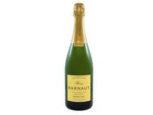 Grande Réserve Grand Cru - brut - Champagne Barnaut - Non millésimé - Effervescent