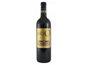 Brio de Cantenac Brown - Château Cantenac Brown - 2013 - Rouge