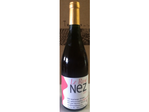 Le Rosé Nez - Domaine de La Herpinière - 2019 - Rosé