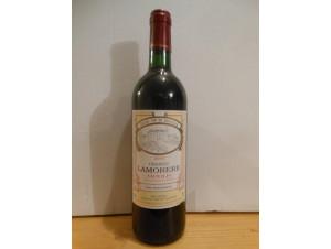 Cru Bourgeois - Château Lamorère - 2000 - Rouge