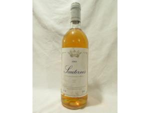 H.m. - HM Vins - 1995 - Blanc
