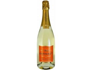 BLANC DE BLANCS BRUT - Champagne Barnaut - Non millésimé - Effervescent
