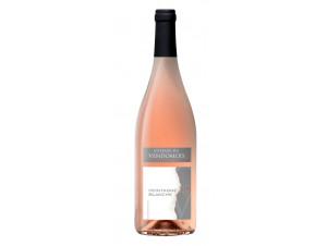 La Montagne Blanche - Les Vignerons du Vendômois - 2017 - Rosé