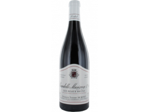 Chambolle-Musigny 1er Cru Les Beaux Bruns - Domaine Thierry Mortet - 2015 - Rouge
