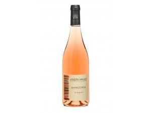 SANCERRE ROSÉ LE RABAULT - Vignobles Joseph Mellot - 2018 - Rosé