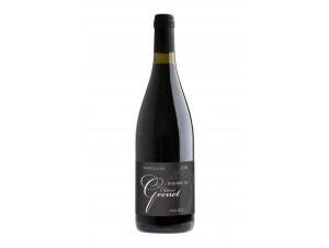 L'Ephémère de Château Grenet - Sylvain & Christophe, vignerons fous de vins - 2018 - Rouge