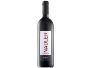 NADLER - GABLER - Domaine Nadler - 2005 - Rouge